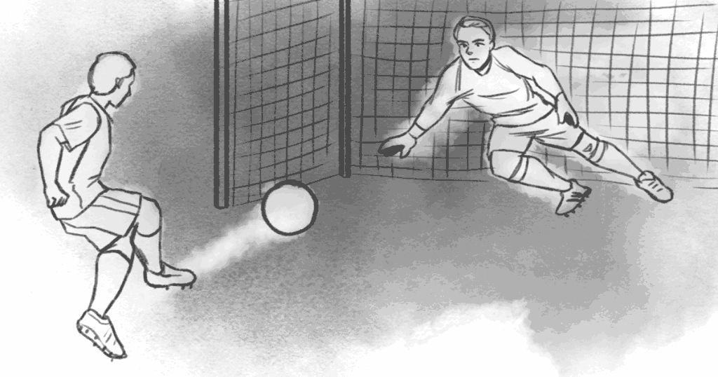 Management of Penalty Kick Situations