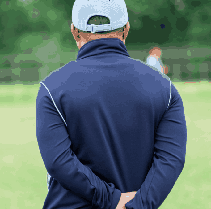 The Role of the Referee Coach